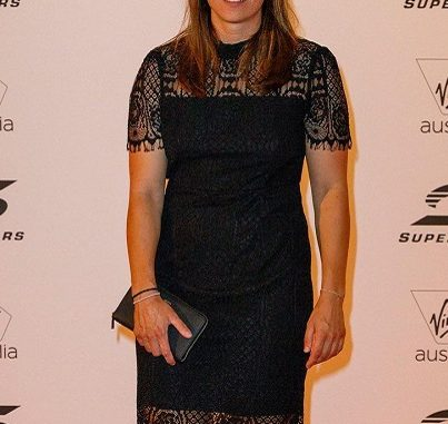 What's Simona De Silvestro Net Worth? Know Her Height And Partner Details