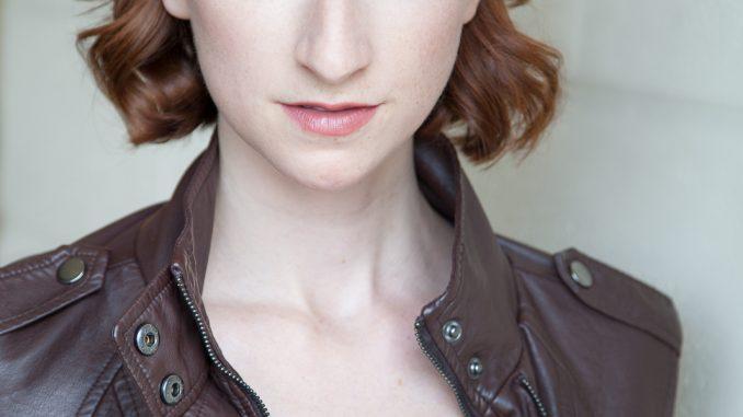 Skylar Denney American Actress