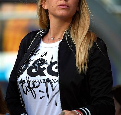 Who Is Luis Suarez Wife Sofia Balbi? Meet Her On Instagram