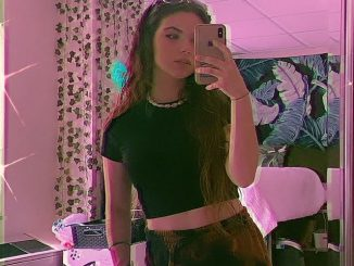 Sophia Blair