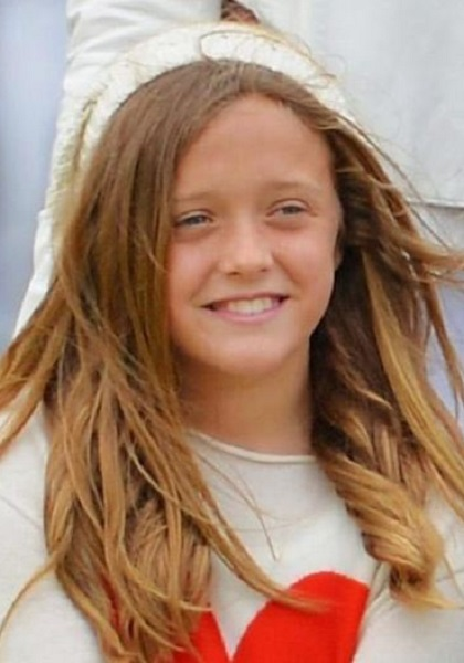 Who Is Phil Mickelson Daughter? Meet Sophia Isabel Mickelson