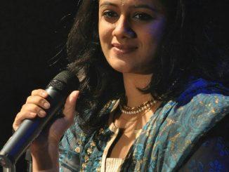 Spruha Joshi Indian Actress
