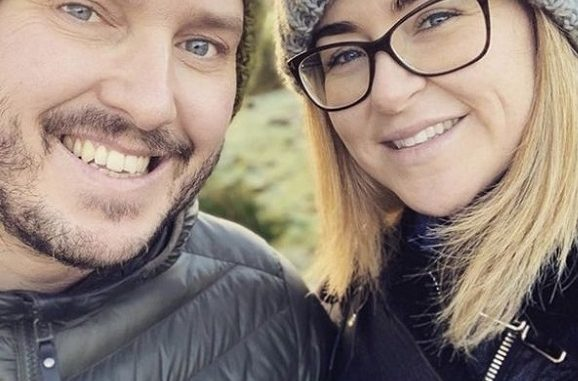 Who is Steve Bland Dating Now? Everything On Rachael Bland Widower