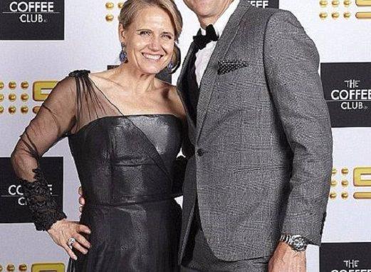 Shaynna Blaze Husband Steve Vaughan: What Does He Do For A Living?