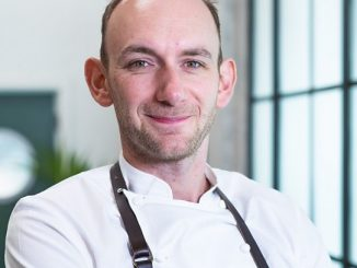 Who Is Stuart Collins? Meet The Great British Menu Chef On Instagram