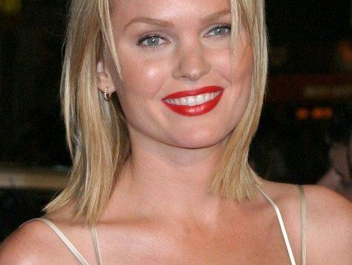 Sunny Mabrey American Actress