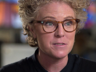 Meet Susanne Craig: Insights To Journalist Gender