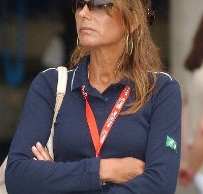 Sylvia Tamsma Wikipedia And Pictures: Where Is Kelly Piquet Mom Now?