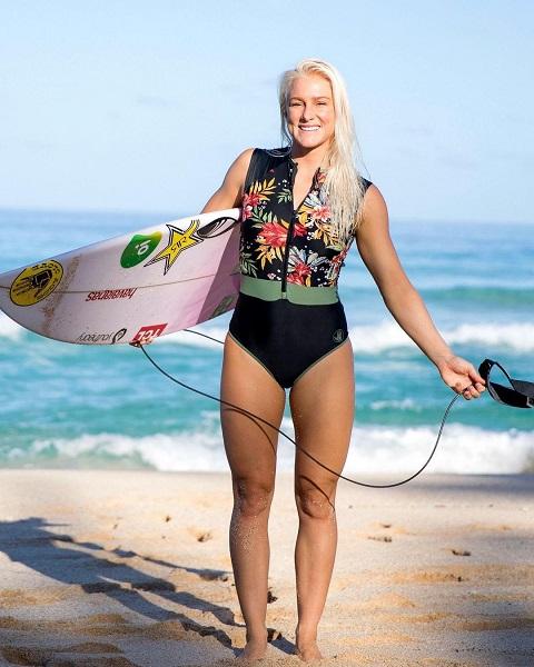 Tatiana Weston Webb Husband And Net Worth: Meet The Surfer On Instagram