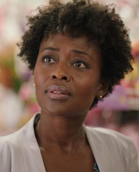 Medina Senghore Age And Wiki: Get To Know Those Who Wish Me Dead Actress