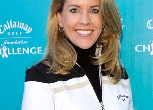 Who is Tina Mickelson? Meet Phil Mickelson's Sister