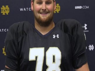 Tommy Kraemer Age Height: How Old Tall Is Football Player?