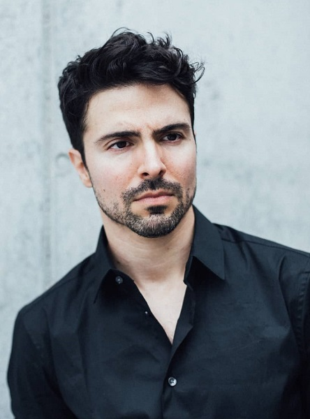 Toni Gojanovic: Meet The Actor From Before We Die On Instagram