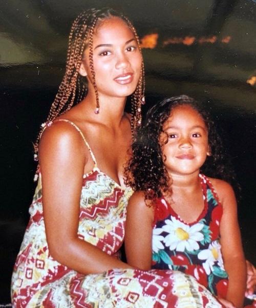 Who is Saweetie's Mom Trinidad Valentin? Meet Her On Instagram