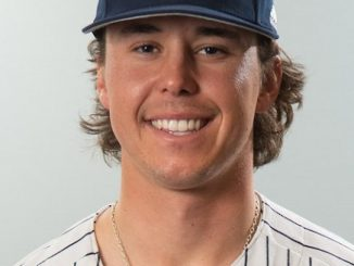 Tyler Bosetti Wikipedia Age: How Old Tall Is Baseball Player?