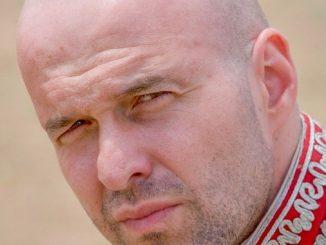 Velibor Topic Bosnian Actor