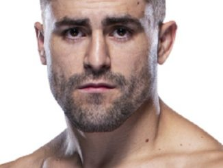 Victor Rodriguez Age Height Wikipedia: Everything On MMA Fighter