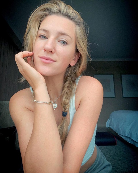 Who Is Victoria Azarenka Married To? Meet Her Husband And Son