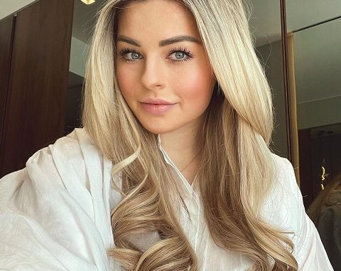 Who Is Victoria Jane Verstappen? Everything On Max Verstappen Sister
