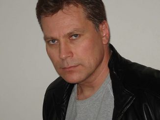 Vladimir Troitsky American Actor