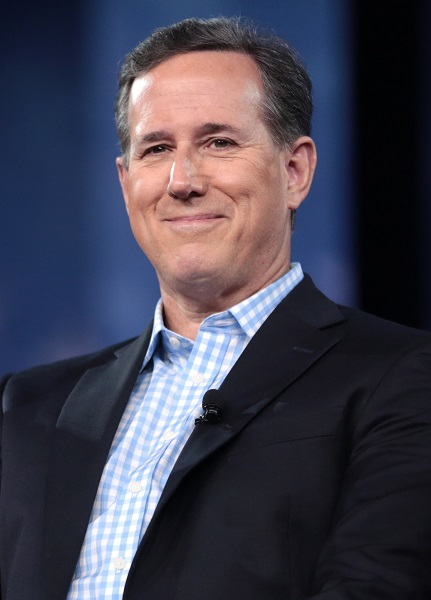 What Did Rick Santorum Say? Net Worth, Wife And Family