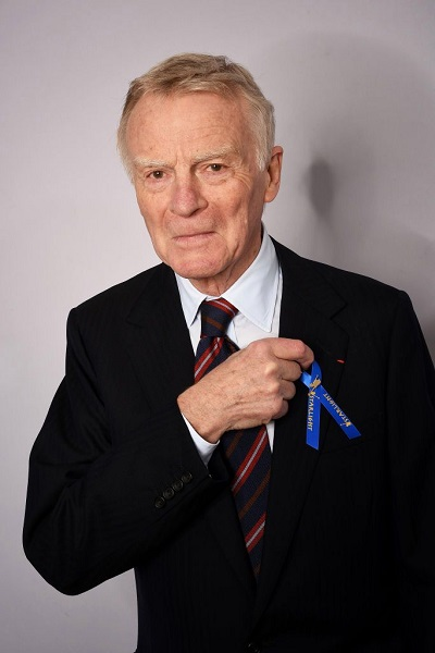 What Happened to Max Mosley? March 2008 Event Detailed