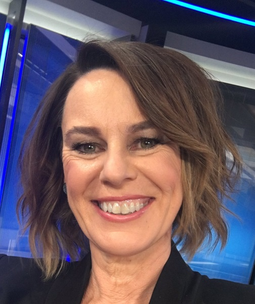 Mary Gearin Wikipedia Age: Everything To Know About ABC Correspondent