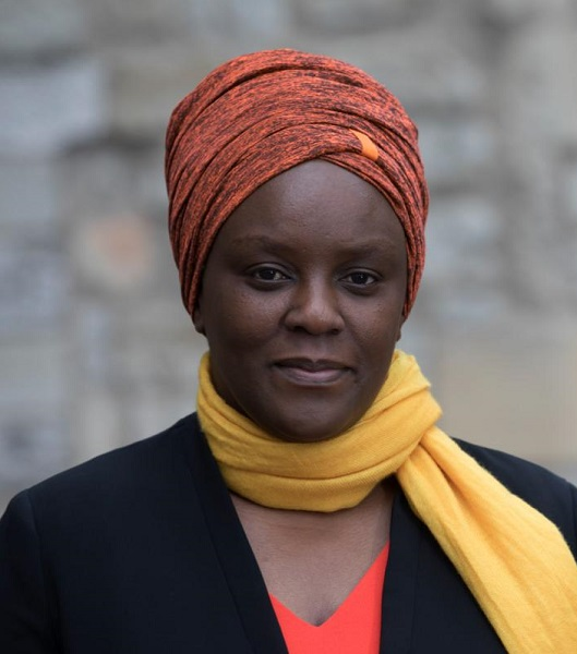Who Is Amanda Khozi Mukwashi? Know Everything On Christian Aid CEO