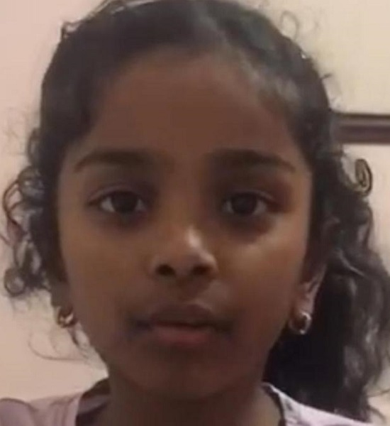 Who Is Aishwarya Aswath? Everything On Child Who Died On Perth Children's Hospital