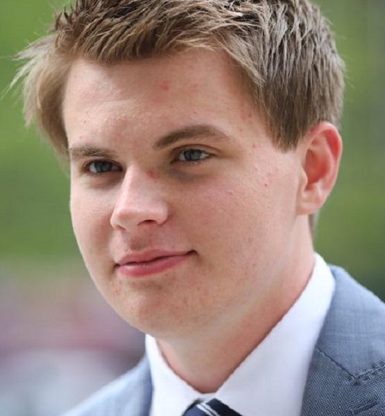 John Lambert Wikipedia Age: Meet Co-Founder Of Students For Trump