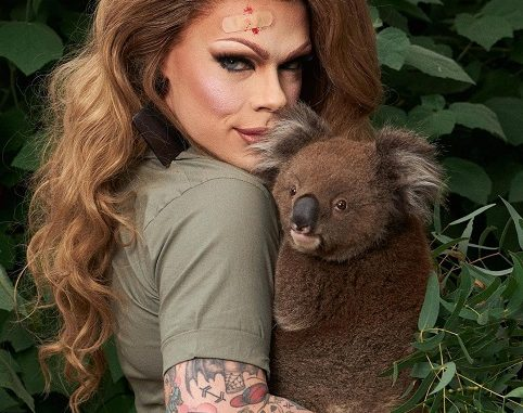 Why Did Art Simone Come Back in RuPaul Drag Race Down Under?