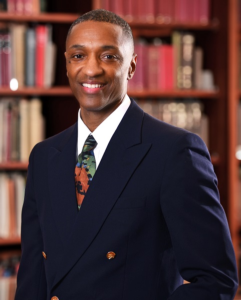 Who is LSU New President William Tate IV? Meet His Family
