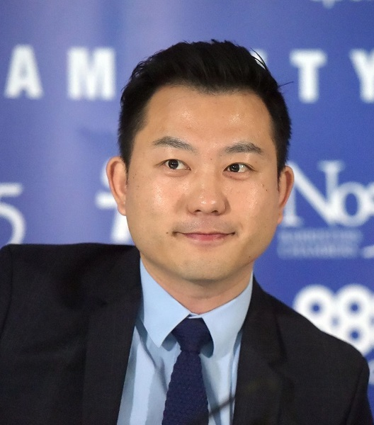 Why Did Birmingham City CEO Xuandong Ren Resign?