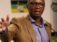 Who Is Zizi Kodwa Married To? Find His Wikipedia And Age
