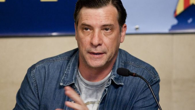 Àlex Casanovas Spanish Actor