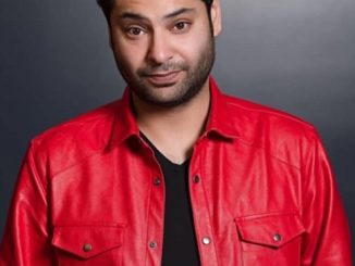 Who Is Comedian Kabir Singh? Everything To Know About AGT Contestant