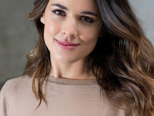 Adriana Ugarte Spanish Actress