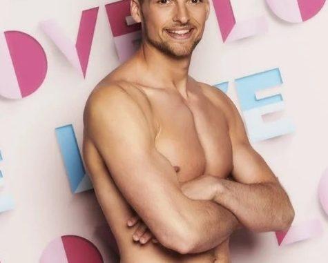 Meet Love Island 2021 Cast Hugo Hammond: Everything about Him