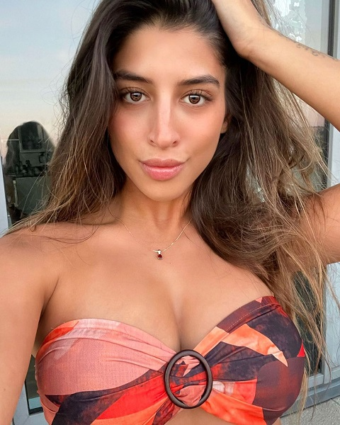 Who Is Shannon Singh? Meet Love Island 2021 Contestant On Instagram