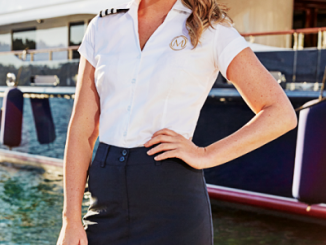 Who is Below Deck Season 6 New Crew Katie Flood? Meet Her On Instagram