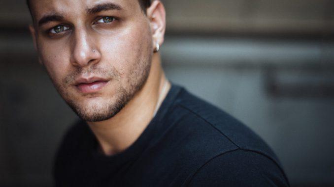 Alejandro Hernandez American Actor