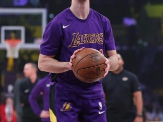 Alex Caruso Mugshot And Arrest Charges – Everything To Know