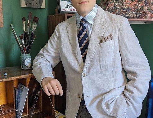 Alex Eastwood Wikipedia Age: Meet Breeders Actor On Instagram