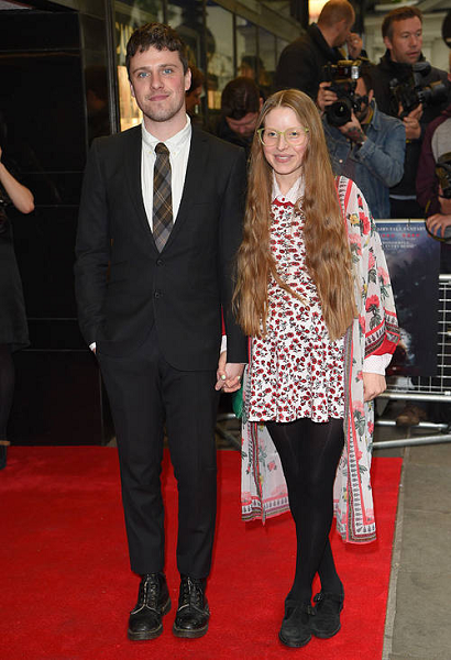 Alfie Brown Comedian Age – Jessie Cave Partner, Are They Married?