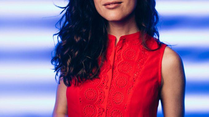 Alison Luff American Actress, Singer