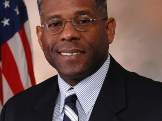 What Is Allen West Net Worth? His Wife And Family Information