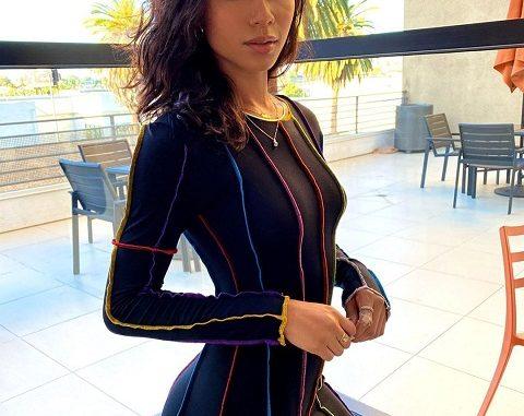 Who Is Ally Rossel? Everything On Jordan Clarkson Girlfriend