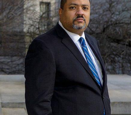 Alvin Bragg Wikipedia: Everything To Know About Manhattan DA Candidate