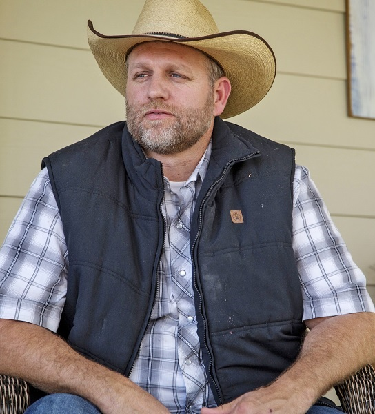 Is Ammon Bundy LDS? Everything On Wife And Family