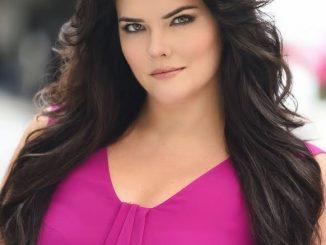 Amy Bettina American Actress, Producer
